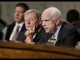 Senator John McCain Senate Armed Services Committee Benghazi Hearing February 7th, 2013