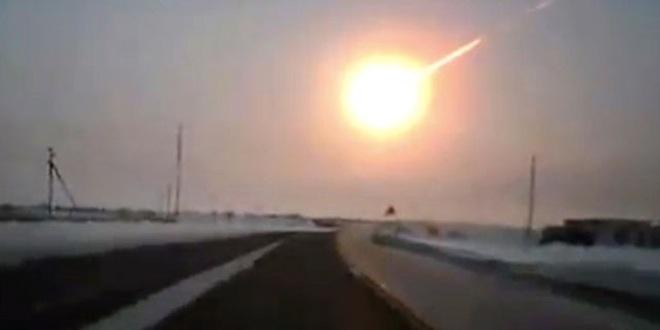 meteor chelyabinsk russia