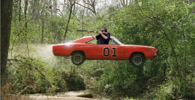 obama skeet dukes of hazzard