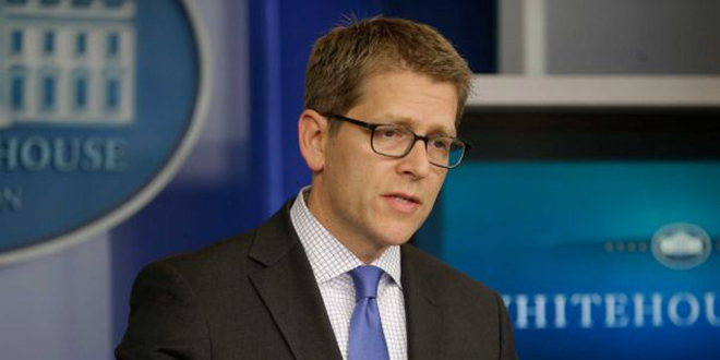 #JayCarneyExcuses Jay Carney Press Conference Benghazi Talking Points Change IRS