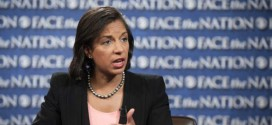 Susan Rice Face the Nation Benghazi Benghazigate Sunday Morning Talk Shows Cover-up Lies Scandal Obama