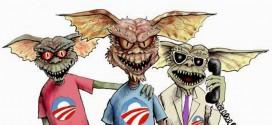 15- Hilarious Cartoons on Obamacare A.F. Branco