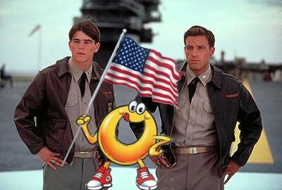 Spaghettios Pearl Harbor Tweet Movie Ben Affleck Josh Hartnett December 7, 2013 Twitter tweet Campbell Soup Company Campbell's offensive tasteless dubious bad taste poor public outcry people upset furious enraged outrage apologizes apology pulls brand Internet
