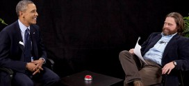 "Between Two Ferns with Zach Galifianakis: President Barack Obama ""Funny or Die"" funnyordie.com Obamacare Healthcare.gov website Affordable Care Act appear appearance appeared on host guest comedy humor humorous hilarious skit sketch Will Ferrell Adam McKay site White House home country Kenya birth certificate Winter Olympics third term The Hangover movies Bradley Cooper web series webseries episode webisode plug Michelle Obama basketball pardon turkey Thanksgiving Dennis Rodman North Korea Hulk Hogan Syria Tonya Harding last black President run three times short fat smell like Doritos three inch vertical horizontal Presidential library same sex divorce son football nerd health care coverage insurance drones invincible invisible phone number text spider bite bites disgusting United States Diplomatic Room Bush clearance"