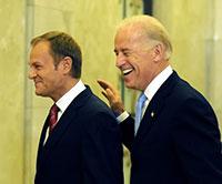 Joe Biden Embarrassing Poland Gaffe