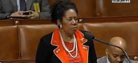 Sheila Jackson Lee (D-TX) black Democrat Democratic Congresswoman Representative fail thinks claims the U.S. Constitution is 400 years old 1787 United States document American history Washington Free Beacon Texas