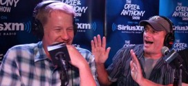 "Opie and Anthony Slam Obamacare Call for Revolution SiriusXM Sirius XM satellite radio show hosts talk radio shock jocks Gregg ""Opie"" Hughes Anthony Cumia angry with at upset over health insurance cancellation cancellations canceled cancel IRS tax taxes forms confusing revolt revolting epic rant tirade diatribe explode rip ripped profanity cursing coarse language New York Cty state penalty punish paperwork lying illegal smut penalize government air broadcast Thursday April 3, 2014"