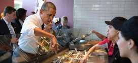 President Obama Chipotle reach reaches reaching reached over glass sneeze guard sneezeguard ChiPOTUS Twitter tweet tweets 15 hilarious responses best funny funniest most humorous humor snark snarky snarkiest awesome epic hysterical comedic reactions Presidential overreach illegal barrier border gross health code violation hazard restaurant lunch burrito Working Families Summit Washingto DC D.C. Woodley Park neighborhood parents children meal food order ordering ordered point points pointing pointed at