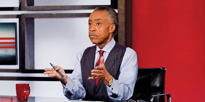 """Al Sharpton Versus The Teleprompter Volume 3"" MSNBC host reverend rev rat race-baiter race-baiting black preacher African-American community racism FBI informant mispronounce speaking reading can't read confusion confused live television show talk show on-air PoliticsNation Politics Nation funny video Washington Free Beacon edited together bloopers blooper reel gaffes embarrassing moments hilarious clips idiot dumb stupid"