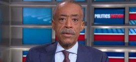 Al Sharpton Repeats Whatever Conservatives Say in the Form of a Question conservative said parrot mimic mime MSNBC talk show PoliticsNation politics political teleprompter